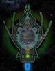 VTT Map Set - #307 Starship Deckplan: Aurora Portal Starship