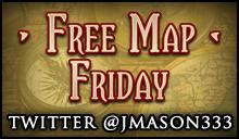 Free Map Friday!