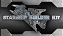Starship Builder Kits