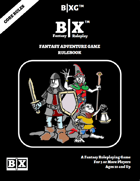 B|X Fantasy Roleplay