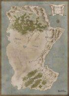 Map of Rhen