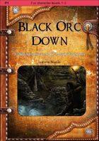 P1 Black Orc Down