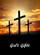 God's Gifts RC1