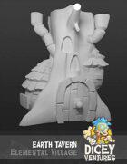 Elemental Village - Earth Tavern