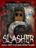 Slasher RPG - Minimal 1st Edition