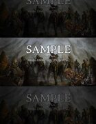 The Zombie Horde
