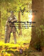 Dragon Bounty: Kingdom Builder