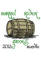 Barrel Rider's 2013 Bundle [BUNDLE]