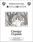 Little Spaces: Creepy Copses