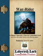 War-Rider