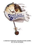 Gears of Defiance Ashcan