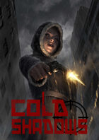 Cold Shadows: Character Sheets