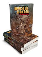 Monster Hunter International: Savage Worlds Deluxe Edition