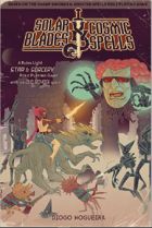 Solar Blades & Cosmic Spells Compatibility License