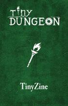 TinyZine: Issue 10