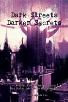 Dark Streets & Darker Secrets Compatibility License