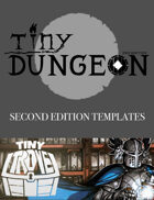 Tiny Trove 2nd Edition Pack