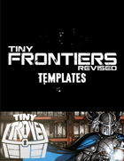 Tiny Frontier Pack for Tiny Trove