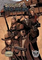 Sagas & Six-Guns Jumpstart