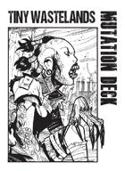 Tiny Wastelands: Mutation Deck