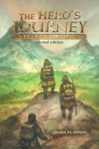 The Hero's Journey: Second Edition