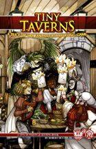 Tiny Taverns