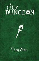 TinyZine: Issue 21