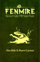 Fenmire: A Tiny Dungeon 2e Campaign World