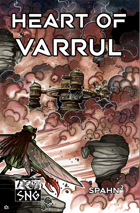 Heart of Varrul