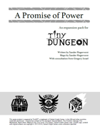 A Promise of Power