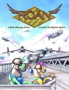 Roan - Role Playing Game