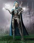 Chronicles of Aerthe - Arcane Players Guide