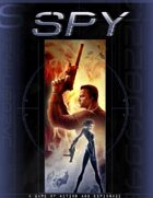 Spy-a game of action and espionage