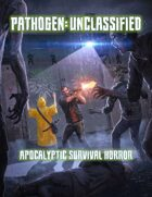 Pathogen Unclassified