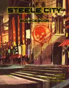 Steele City-Dark Times Supplement