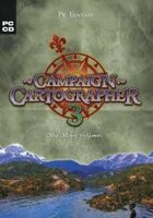 Campaign Cartographer 3 Full Version