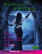 Warriors & Wizards Magazine #2