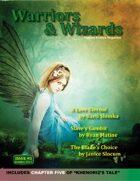 Warriors & Wizards Magazine #5