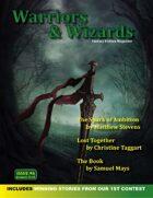 Warriors & Wizards Magazine #6
