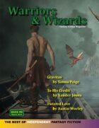 Warriors & Wizards Magazine #8