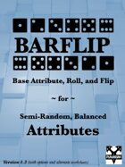 Barflip