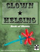Clown Helsing: Sack of Sheets