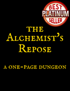 The Alchemist's Repose