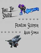 Frontline Skirmish