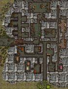 A little dungeon