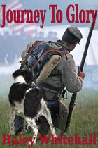 Journey to Glory: A Story of A Civil War Soldier and His Dog