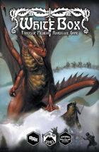 White Box : Fantastic Medieval Adventure Game