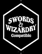 Swords & Wizardry Compatibility Logo