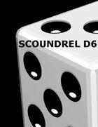 Scoundrel D6