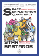 Space Exploration Quarterly